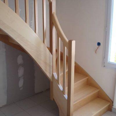 Escalier style classique - ABEG